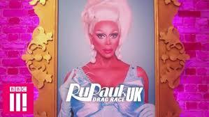 rupaul s drag race uk announces first