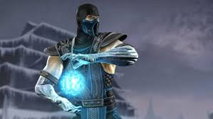 mortal kombat sub zero hd wallpapers
