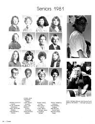 The Totem, Yearbook of McMurry College, 1981 - Page 68 - The Portal to  Texas History