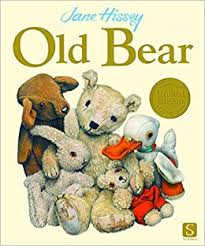 Old Bear: Amazon.co.uk: Jane Hissey, Jane Hissey: 9781908759993: Books