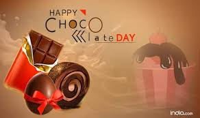 happy chocolate day wishes best quotes sms facebook status