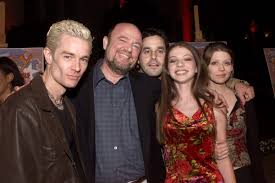 Buffy the Vampire Slayer': Xander's Evil Twin Was Nicolas ...