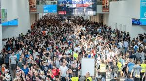 The best and worst of Gamescom 2018 - CNET