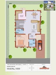 south facing home plan best of
