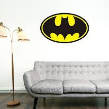 Retro Cool Batman Wall Art Vinyl Sticker Graphic Decal Bedroom Car Sup