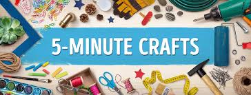 5-Minute Crafts - Home   Facebook
