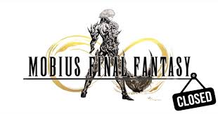 Mobius Final Fantasy Will Be Ending Service This Year