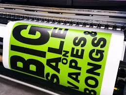 Big Sale Window Decal Printing On A Vinyl Material