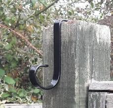 Fence Post Hook 3 1 95 Picclick Uk