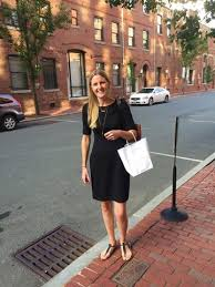 Allergy Amulet Founder and CEO: Abigail Barnes