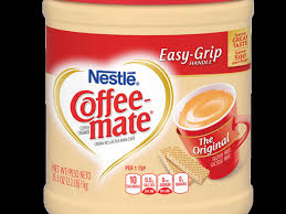 coffee mate original powder coffee