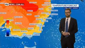 Melbourne weather forecast: Hot start ...