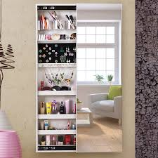 jewelry storage locker