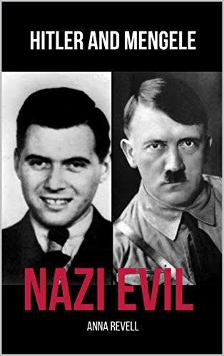 """Resultado de imagem para Hitler e Mengele"""""""