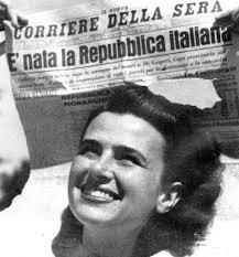 Festa della Repubblica italiana, 2 giugno: storia e significato ...