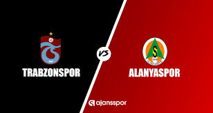 Trabzonspor Alanyaspor maçı canlı izle
