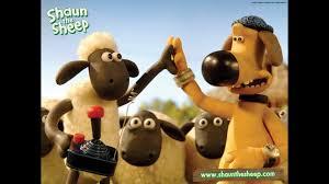 Shaun The Sheep 2019 |Tập:Người ngoài hành tinh