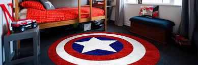 Best Superhero Rugs For Marvel Justice League Decor Rug Rats Superhero Rug Custom Rugs Childrens Rugs