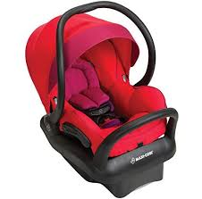 the best safest infant car seats 2020