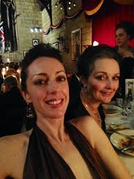 """Pru Goward on Twitter: """"My beautiful daughter Penny Fischer and me, having  a great time. I am lucky to have a fantastic family around me.  http://t.co/YL2jGWmy87"""""""