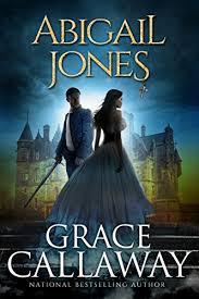 Abigail Jones (Chronicles of Abigail Jones Book 1) - Kindle ...