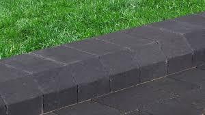 paving edging stones patio edgings