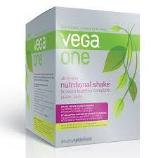 vega one nutritional shake berry