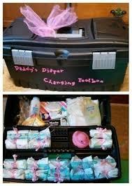 diy baby shower gift ideas for boy لم