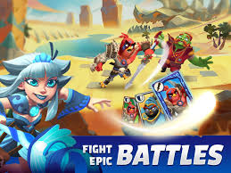 Angry Birds Legends for Android - APK Download