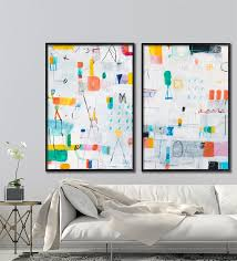 abstract painting abstract art
