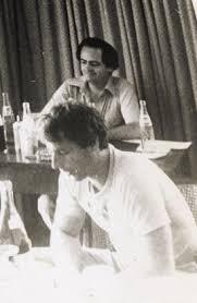 ▷ Bill Stewart: el trago amargo de Somoza - La Verdad Nica