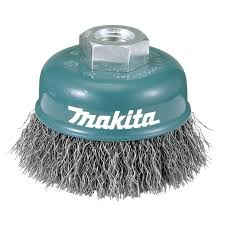 Makita Wire Cup Brush 100mm Mitre 10