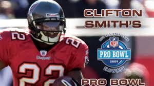 Clifton Smith's Pro Bowl Experience: Part 2