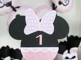 Cumpleanos Minnie Mouse Archives Merbo Events