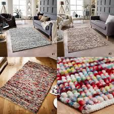 diy small to large modern 100 wool