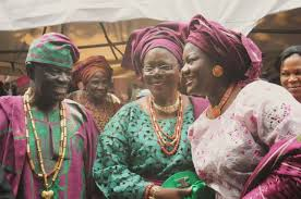 ONDO PEOPLE: FOREST AGRICULTURALIST YORUBA COCOA FARMERS AND ARTISTS