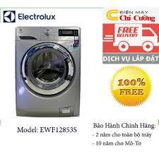 Máy giặt Electrolux EWF12853S 8Kg, Giá tháng 6/2020