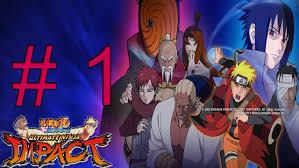 full episodes anime: KyKiske7 Naruto Ultimate Ninja Impact - 100 ...