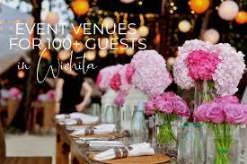 wedding venues in wichita ks