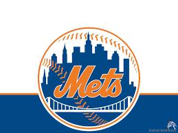 new york mets logo wallpaper baseball