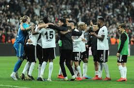 MAÇ SONUCU Beşiktaş 2 - 1 Başakşehir l ÖZET - Aspor