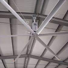 20ft big industrial ceiling fans big