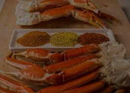 Bluff City Crab – Come get'cha a bag