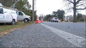 Salisbury Police Chase Ends With 15 Year Old Driver Dead Wboc Tv 16 Delmarvas News Leader Fox 21