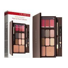 clarins prestige makeup palette