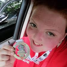 Sophie May - Westfield Health British Transplant Games - Team Wales - Home    Facebook
