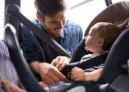 baby s legs and rear facing car seat safety