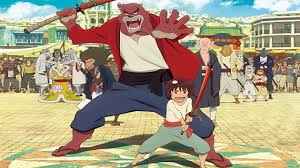 Top phim hoạt hình xuyên không Nhật Bản hay nhất không thể bỏ qua