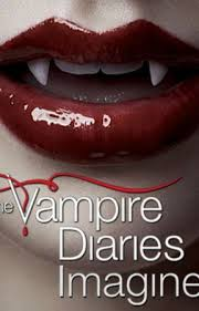 the vire diaries imagines you have
