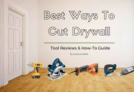 best drywall cutting tools 2020 top 8